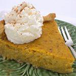 Coconut Pumpkin Pie – Palatable Pastime Palatable Pastime