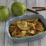 Cracker Barrel Fried Apples | CopyKat Recipes
