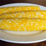 How To Cook Corn On The Cob In A Microwave – Melanie Cooks