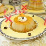 Dulce de Leche Microwave Flan - Living Sweet Moments
