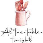 Egg-free Chocolate Microwave Mug Cake Recipe   At The Table Tonight