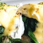 Poaching a egg in a microwave – the modern mrs beeton