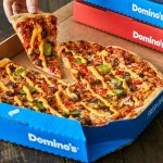 Life Of Pie: A Closer Look At The Domino's Pizza System – Taking Stock
