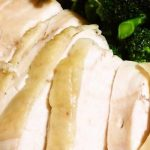 Easy in the Microwave Juicy Steamed Chicken Recipe by cookpad.japan -  Cookpad