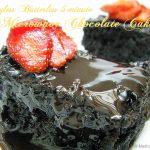 microwave cake |