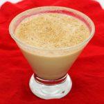 Eggnog Chai Latte | Hot Pan Kitchen - GF, Paleo & Whole30 Recipes