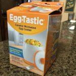 Review: Egg-Tastic