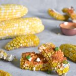 Easy Way to Make an Elote Flavored Corn Ribs Recipe