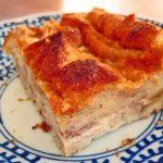 Microwave Bread Pudding – Homestead on the Range