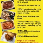 Miracle Pot BBQ Chicken in 10 Minutes! | Pampered chef recipes, Pampered  chef stoneware, Rockcrok recipes