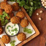 How To Reheat Falafel - The Best Ways   EatDelights