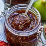 Fresh Fig Jam Recipe - Happy Foods Tube