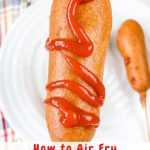 How Long Do You Cook Frozen Corn Dogs In An Air Fryer | hno.at
