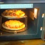 Can You Microwave Frozen Pizza? | Can You Microwave?