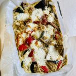 Easy Breakfast Casserole Made With Frozen Veggies | Jessica Cording  Nutrition