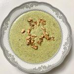 Nutritious cream of wheat (Farina) 營養的麥粉粥– Irene's movable feast