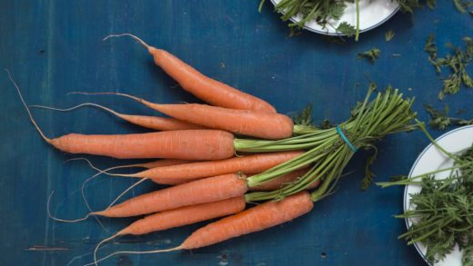 Fruits and vegetables you should never eat raw — and the ones you should    Globalnews.ca