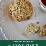 Gluten-free Flax-Oatmeal-Almond Flour Cookies – MyYellowApron