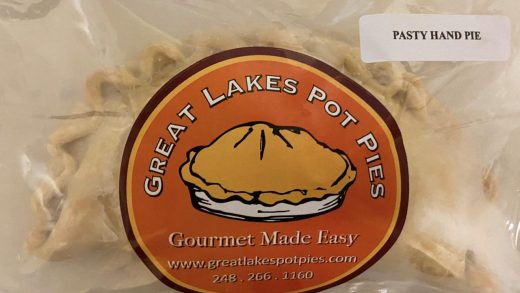 Great Lakes Pot Pies   The Pasty Guy