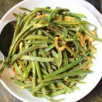 Easy Green Beans Almondine - Impress NOT Stress