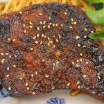 Grilled Hoisin Pork Chops – Palatable Pastime Palatable Pastime
