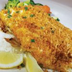 Best Halibut Olympia Recipe   Fish Alaska Magazine