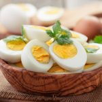 Solar Cooking: Making Hard-Boiled Eggs In The Solar Oven