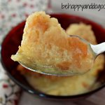 French Toast in a Bowl {Microwave Bread Pudding} | The Wordy Baker