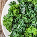 Microwave Kale & Lemon in 2 minutes   Quick Gourmet® Steam Bag