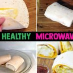 Quick Healthy Microwave Meals - Healthy Microwave Recipes For Breakfast,  Dinner or a Healthy Snack