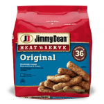 Precooked Sausage Links   Jimmy Dean® Brand