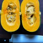 How to Cook Spaghetti Squash in the Microwave - ready in 20 minutes!