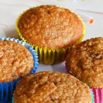 Oven Toaster Banana Muffins – A Kitchen In Uganda