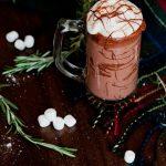 Winter Hot Chocolate