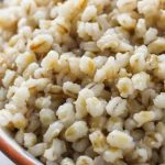 How long to cook barley in the microwave? - Healthy Food Near Me