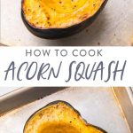 How To Cook Acorn Squash - 40 Aprons