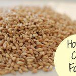 Pantry Raid: How to Cook Farro