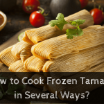 How to Cook Frozen Tamales in Several Ways?   Healthy with Danny