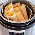 How to Cook Frozen Tamales in 2021 (using equipment you have) - The Tasty  Tip