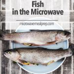 How to Defrost Fish in Microwave – Microwave Meal Prep
