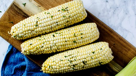 Corn on The Cob: How To BBQ / Boil / Microwave / & More!