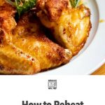 How To Reheat Chicken Thigh In Microwave – Microwave Meal Prep