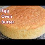 Eggless vanilla cake recipe - Swasthi's Recipes