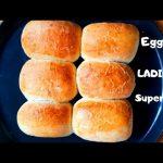 Indian Bread Rolls / Ladi Pav #eggless » From Noopur's Kitchen
