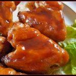 Foodroll Chicken Wings - Food Roll Sales