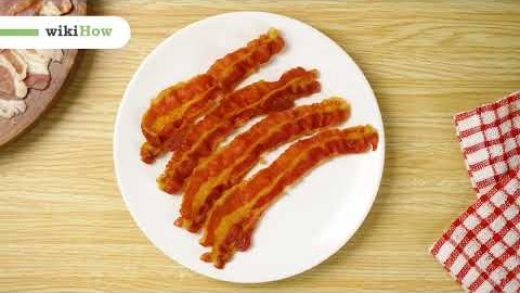 The Best Microwave Bacon Cooker Tray Ever!