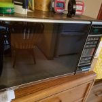 Quasar microwave, 33+ years of service. No power problems until recently.  😊: BuyItForLife