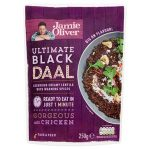 Black Lentils with Split Chickpeas (Slow Cooker) - Cooking for Tired  Thirtysomethings