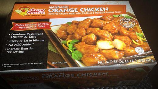 Amazing Orange Chicken In A Box   my bay kitchen