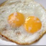 常见鸡蛋英文名称/翻译: 水煮嫩蛋各种煎蛋水煮蛋蒸水蛋